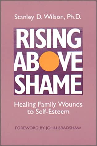 Rising Above Shame: Healing Family Wounds to Self Esteem, Wilson, Stanley