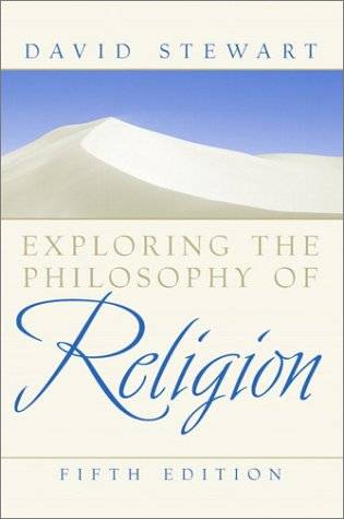 Exploring the Philosophy of Religion (5th Edition)