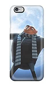 Hot Snap-on Gru In Dispicable Me Hard Cover Case/ Protective Case For Iphone 6 Plus