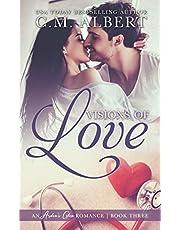 Visions of Love (Arden's Glen Romance Book 3)