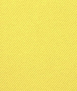 Mango Yellow Gabardine Fabric - by the Yard for sale  Delivered anywhere in USA