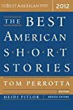 The Best American Short Stories 2012, , 0547242093