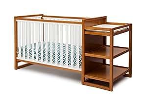 Amazon Com Delta Children Gramercy Convertible Crib N