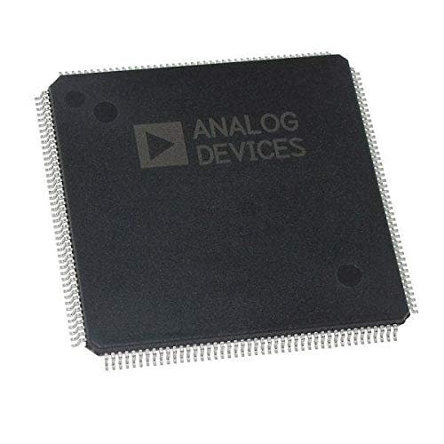 Digital Signal Processors & Controllers - DSP, DSC 4th Gen High Perf 450MHz 5Mbits RAM (ADSP-21489KSWZ-4B) by Analog Devices (Image #1)