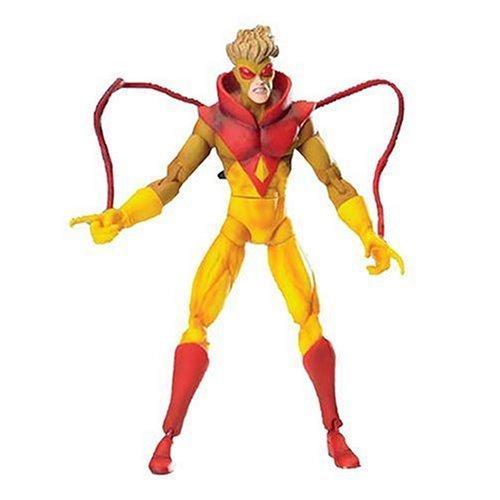 Marvel Legends 6 Action Figures Series 13 Pyro Toys ml13pr TB71326