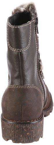 Brown ECL Brown Queen Brown 4001 Braun Women's Boots FqWUCw0