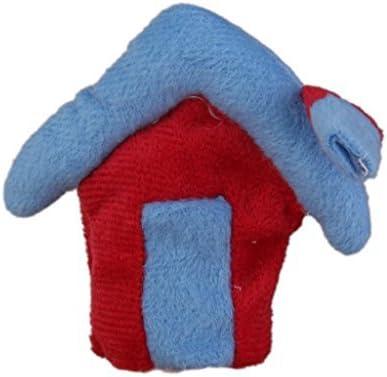 Fligatto Juego de 8 piezas de peluche Finger Puppets Historia Los ...