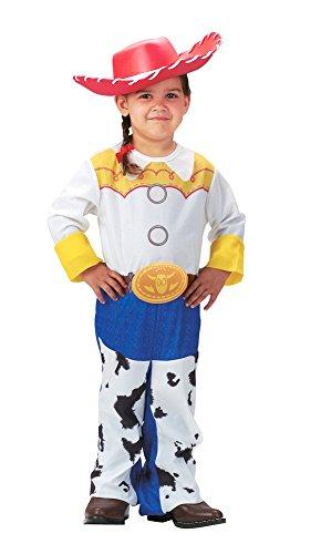 Kids-Costume Toy Story Jessie Quality Child Halloween Costume - -