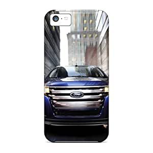 Luoxunmobile333 Zrn36698uzyy Protective Cases For Iphone 5c(2011 Ford Edge)