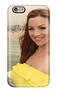 Snap-on Jordan Carver Women People Women Case Cover Skin Compatible With Iphone 6 Sending Free Screen Protector