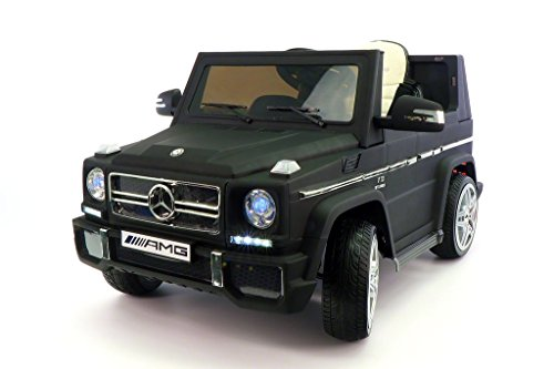 Best Price 2017 G65 Mercedes Power Kids 12V Ride on Car with Parent Remote Control