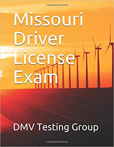 missouri drivers license learners permit practice test