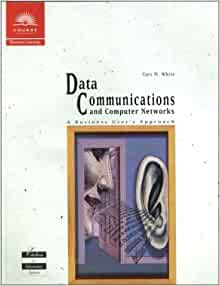 data communications and computer networks curt m white pdf