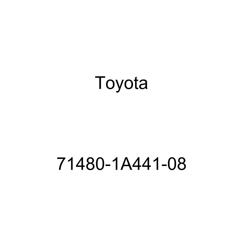 TOYOTA 71480-1A441-08 Seat Back Assembly