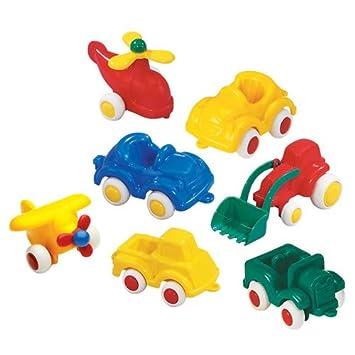 Amazon Com Viking Little Chubbies Primary Set 7 Colorful 2 75