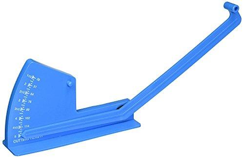 - 750-442 Deck Leveling Gauge John Deere AM130907 MTD 490-900-0041 Cub Cadet 490-900-0041