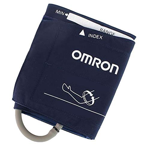 Omron Healthcare HEM-907-CL19 Cuff/Bladder Set for HEM-907/907XL BP Unit, Large ()