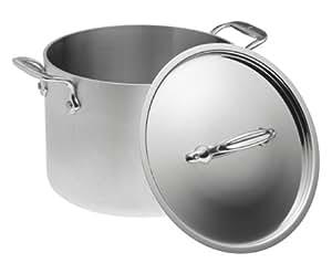 All-Clad Master Chef 2 5-Quart Casserole Pan