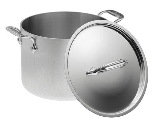 UPC 011644730505, All-Clad Master Chef 2 5-Quart Casserole Pan