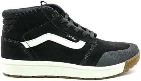 1e1854f886 Chaussures Mn Quest Mte Black White h17 - Vans  Amazon.fr ...