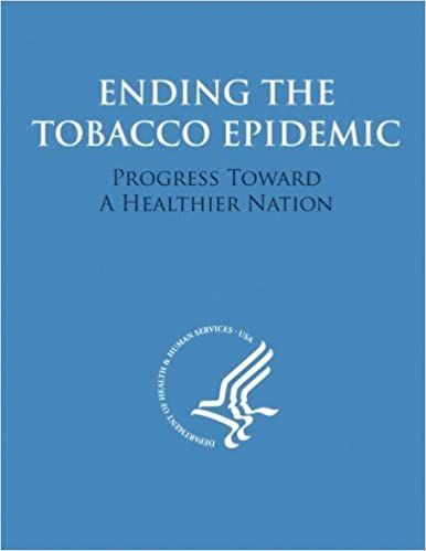 Ending the Tobacco Epidemic: Progress Towards A Healthier Nation