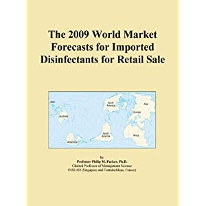 The 2009 Import and Export Market for Rodenticides for Retail Sale in Latin America Icon Group