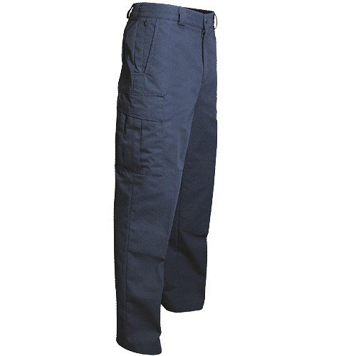 Blauer 8-Pocket Cotton Blend NYPD Style Trousers Size: 44 Regular by Blauer