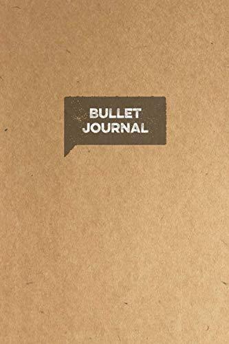 Simple Bullet Journal – Golden Craft: A Bullet Journal Framework for Your Creativity to Flourish