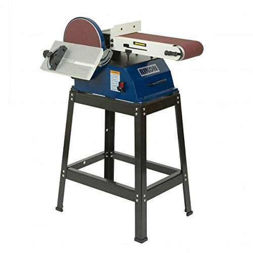 Rikon 50-122 Disc & Belt Sanders product image 2