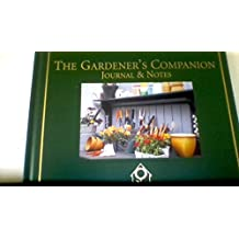 The Gardeneru0027s Companion (Journal U0026 Notes). 2001. By National Home  Gardening Club