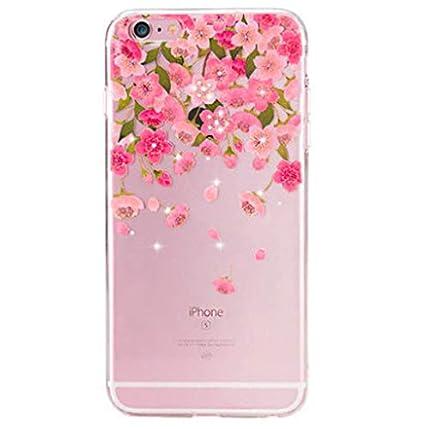 coque iphone 6 prunier