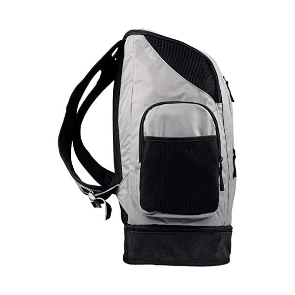 ARENA Spiky 2 Large Backpack Zaino Nuoto da 40 Litri Unisex - Adulto (Pacco da 1) 6 spesavip