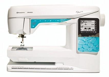 Máquina de coser HUSQVARNA OPAL 670