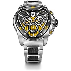 Tonino Lamborghini 1116 Spyder Men's Chronograph Watch