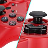 PS3 Controller Wireless Double Shock Gamepad for