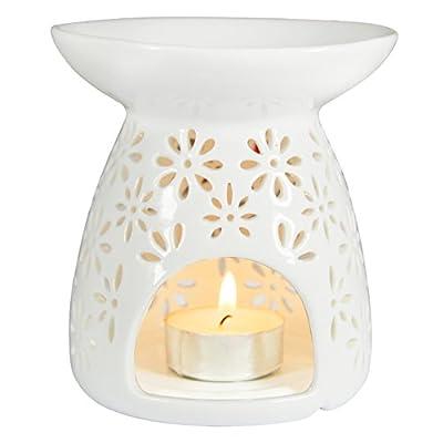 Ivenf Ceramic Tea Light Holders