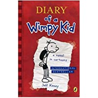 Diary of A Wimpy Kid Book 1 - Paperback