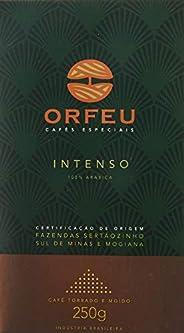 Café Moído Intenso Orfeu 250g
