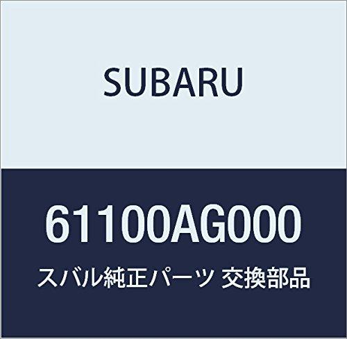 SUBARU (スバル) 純正部品 アクチエータ アセンブリ ドア ライト 品番62316AC120 B01N9CYWNM -|62316AC120