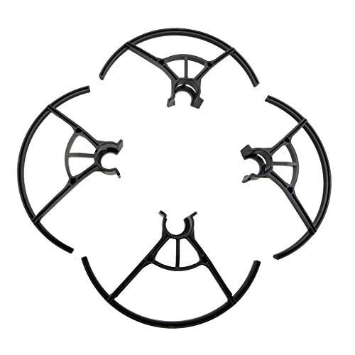 DJI TELLO Drone Propeller Guard Blades Protector - Fullwei DJI Accessories (A)