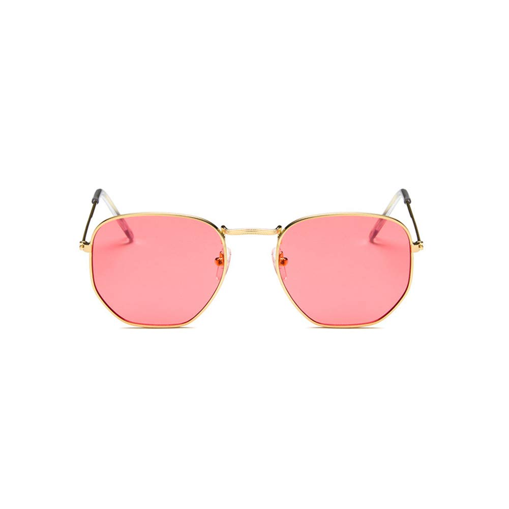 Topsair Fashion HD UV Protector Pink Lens