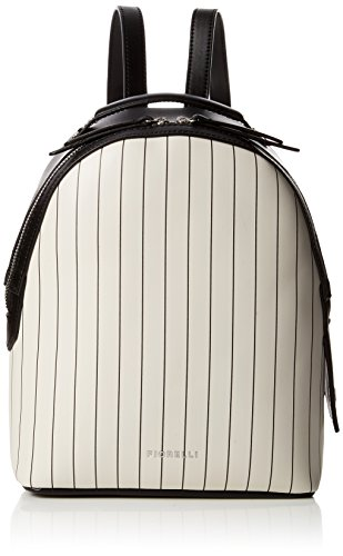 Fiorelli Womens Anouk Top-Handle Bag Multicolour (White Pink