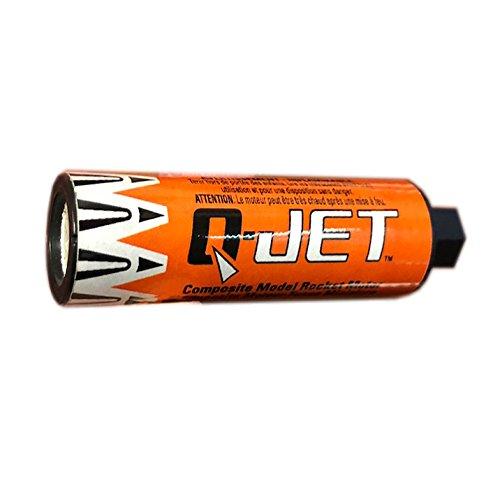 Bestselling Model Rocket Engines
