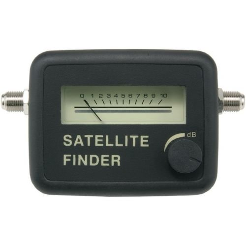 AXIS RSE-SF10 Satellite Finder Meter by rocky shop