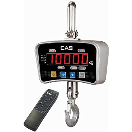 CAS IE Series Economy Crane Scale 500lb