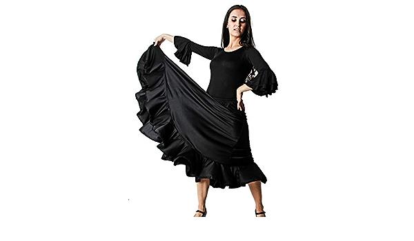 Gojoy shop- Traje Profesional de Baile Danza Flamenco o ...