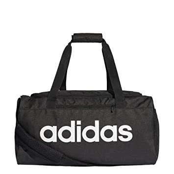 201cde3da1c1 adidas Linear Core Duffel Bag