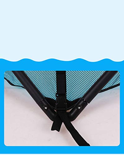 Portable Playard Indoor and Outdoor with Carry Case and Washable, 6-Panel by Cshxsfz (Image #3)