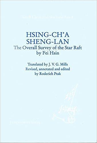Maritime Len hsing ch a sheng len the overall survey of the raft maritime