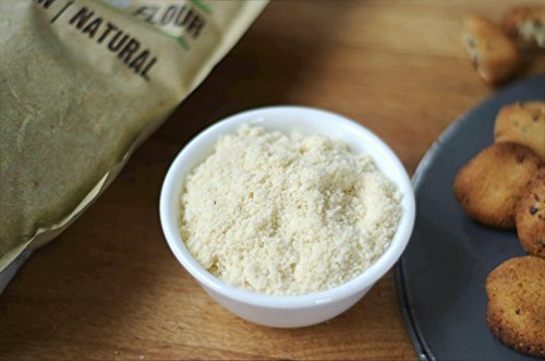 Almond Flour Blanched (2lb) by Anthony's, Batch Tested Gluten-Free by Anthony's (Image #5)